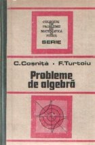 Probleme de algebra - Editia a patra (revizuita si completata)