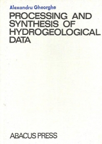 Processing and synthesis of hydrogeological data