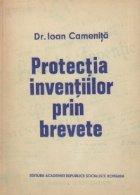 Protectia inventiilor prin brevete