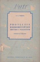Protectia radioreceptiei