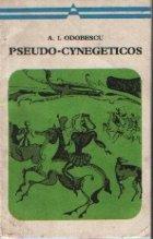 Pseudo-Cynegeticos - Epistola scrisa cu gind sa fie precuvintare la cartea Manualul Vinatorului