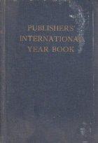 Publishers International Year Book World