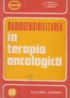 Radiosensibilizarea in terapia oncologia