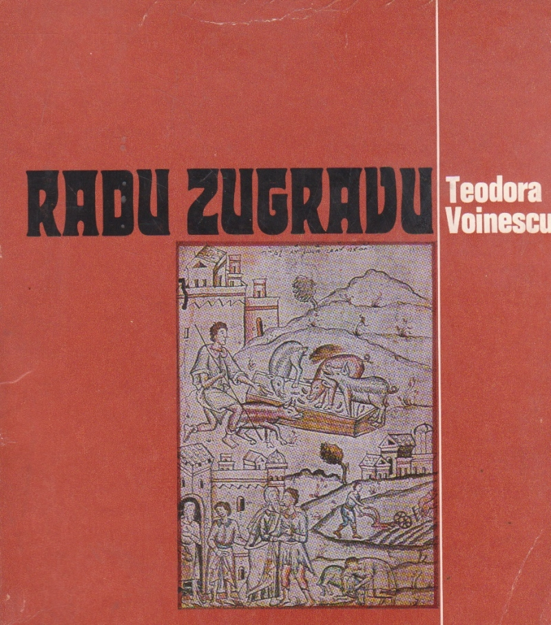 Radu Zugravu