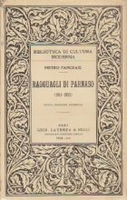 Ragguagli Parnaso (1918 1922)