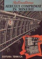 Rationalizarea aerului comprimat in minerit