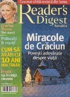 Reader s Digest, decembrie 2005