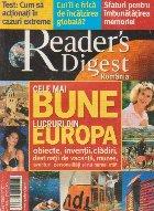 Reader s Digest, Iunie 2006