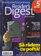 Readers Digest Aprilie 2014 Obiceiuri