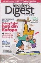 Readers Digest Aprilie 2011