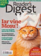 Readers Digest, Decembrie 2011