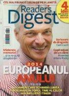 Readers Digest Februarie 2014 Cel