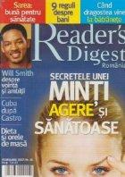 Readers Digest Februarie 2007