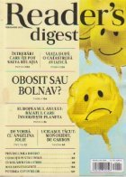 Readers Digest Februarie 2015 Intrebari