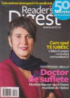 Readers Digest Februarie 2011