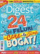 Readers Digest, Ianuarie 2012