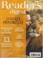 Readers Digest Iulie 2014 Cum