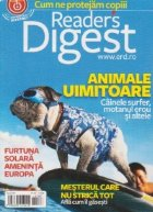 Readers Digest, Iulie 2011