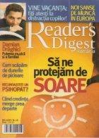 Readers Digest Mai 2007 Recunoasteti