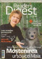 Readers Digest, Mai 2009