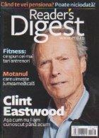 Readers Digest Martie 2011