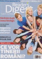 Readers Digest Noiembrie 2010