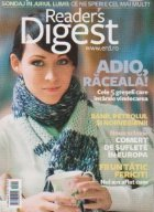 Readers Digest, Octombrie 2010