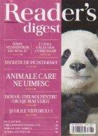 Readers Digest Septembrie 2014 Scolile
