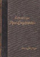 Real-Encyclopadie der Gesamten Heilkunde III. Band Brustfellentzundung - Dioscorea