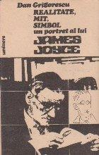 Realitate, mit, simbol  un portret al lui James Joyce