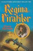 Regina piratilor, Volumul al II-lea