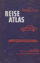 Reise Atlas (Atlas rutier Europa