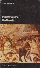 Renasterea italiana, Volumul I