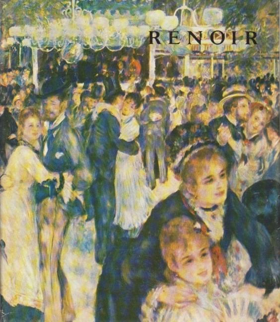Renoir (Maestrii Artei Universale)