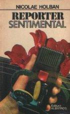 Reporter sentimental