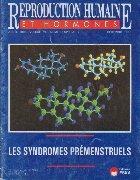 Reproduction humaine et hormones, Decembre 1995