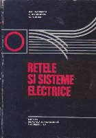 Retele si Sisteme Electrice