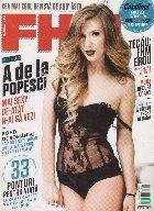 Revista FHM, Decembrie 2012