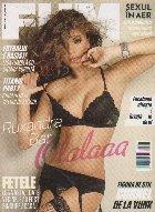 Revista FHM, Mai 2012