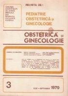 Revista Obstetrica Ginecologie Iulie Septembrie