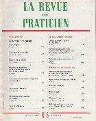 revue praticien Fevrier 1991