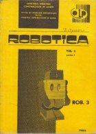 Robotica Volumul Partea Manipulatoare roboti