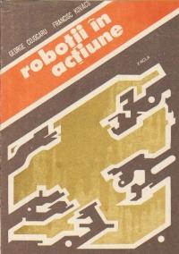 Robotii in actiune - Sistemele flexibile si fabricatia de serie