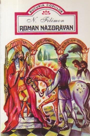 Roman Nazdravan - Basme si nuvele