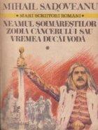 Romane istorice Volumul Neamul Soimarestilor
