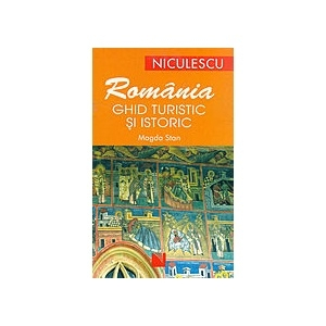 Romania - Ghid turistic si istoric