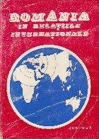 Romania in relatiile internationale 1699-1939