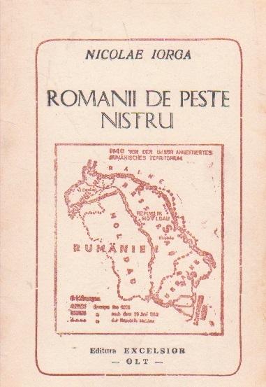 Romanii de peste Nistru-Lamuriri pentru a-i ajuta in lupta lor