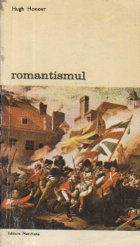 Romantismul, Volumul I