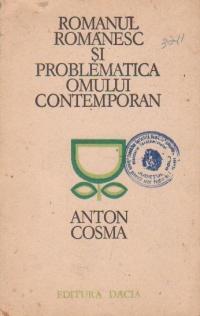 Romanul romanesc si problematica omului contemporan